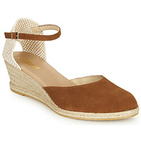 Zapatos Mujer Sandalias So Size JITRON Camel