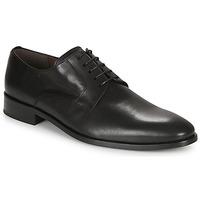 Zapatos Hombre Derbie So Size MANUELA Negro