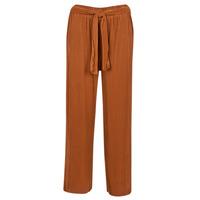 textil Mujer Pantalones fluidos Moony Mood MERONAR Rojizo