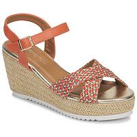 Zapatos Mujer Sandalias Moony Mood MELISSA Coral