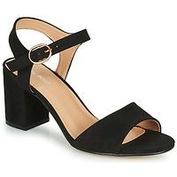 Zapatos Mujer Sandalias Moony Mood MEGANE Negro