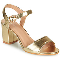 Zapatos Mujer Sandalias Moony Mood MEGANE Oro