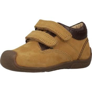 Zapatos Niño Botas de caña baja Chicco 1060802 Marron