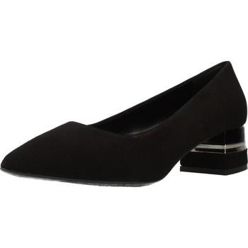 Zapatos Mujer Zapatos de tacón Argenta 5110 2 Negro