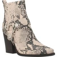 Zapatos Mujer Botines Steve Madden UNO Multicolor