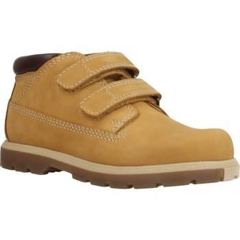 Zapatos Niño Botas de caña baja Chicco 1062588 Marron