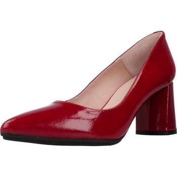 Zapatos Mujer Zapatos de tacón Angel Alarcon 19546 309 Rojo