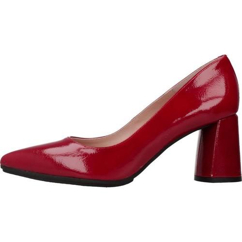 Angel Alarcon 19546 309 Rojo - Envío Gratis Zapatos De Tacón Mujer 5996 Grandes ofertas