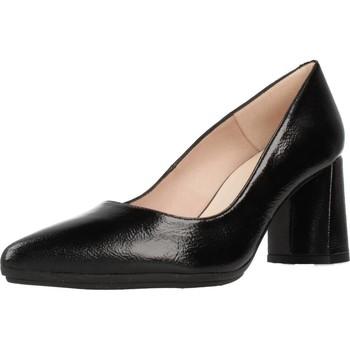 Zapatos Mujer Zapatos de tacón Angel Alarcon 19546 309 Negro