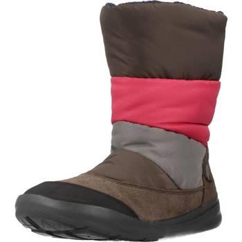 Zapatos Niña Botas de nieve Camper TWS KIDS Marron