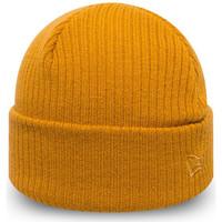 Accesorios textil Hombre Gorro New-Era Lightweight cuff knit newera Negro