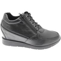 Zapatos Mujer Botas de caña baja Riposella RIP73733ne nero