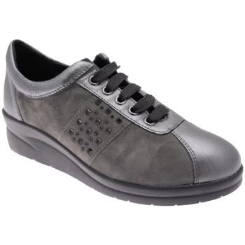 Zapatos Mujer Zapatillas bajas Riposella RIP75693gr grigio