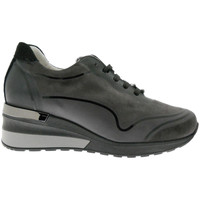 Zapatos Mujer Zapatillas bajas Calzaturificio Loren LOA1069ma marrone