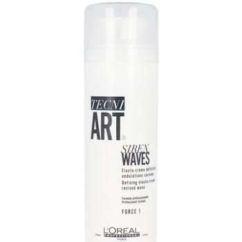 Belleza Acondicionador L'oréal Tecni Art Siren Waves V034