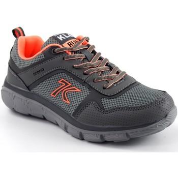 Zapatos Mujer Multideporte Sweden Kle 842053 blanco