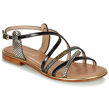 Zapatos Mujer Sandalias Les Tropéziennes par M Belarbi HARRY Negro / Multiple