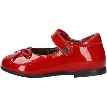 Zapatos Niña Deportivas Moda Naturino - Ballerina rosso BALLET ROSSO