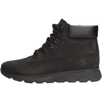 Zapatos Niño Botas de caña baja Timberland - Polacchino nero 0A19YC NERO