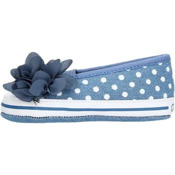 Zapatos Niña Deportivas Moda Chicco - Niden rosa 61418-100 Azul