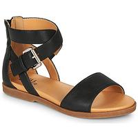 Zapatos Niña Sandalias Bullboxer MELISSA Negro