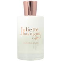 Belleza Mujer Perfume Juliette Has A Gun Moscow Mule Edp Vaporizador  100 ml