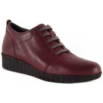 Zapatos Mujer Derbie Cbp - Conbuenpie Zapato casual de piel de mujer by CBP Otros