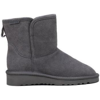 Zapatos Mujer Botas de nieve Sandra Fontan TELMA Gris