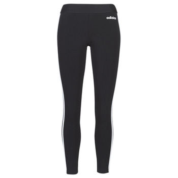 textil Mujer leggings adidas Performance E 3S TIGHT Negro