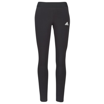 textil Mujer leggings adidas Performance MH 3S Tights Negro