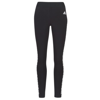 textil Mujer leggings adidas Performance MHE GR TIGHTS Negro