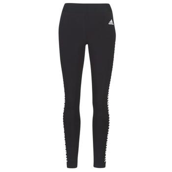 textil Mujer Leggings adidas Performance MHE GR TIGHTS Negro