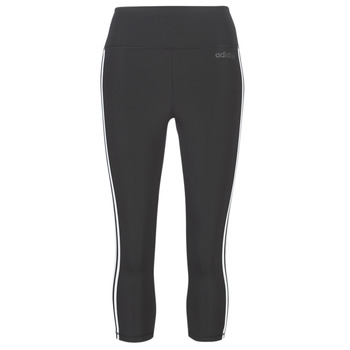 textil Mujer Leggings adidas Performance D2M 3S 34 TIG Negro