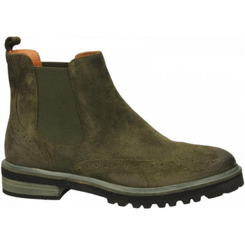 Zapatos Mujer Botines Mat:20 SAYO forest