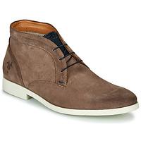 Zapatos Hombre Botas de caña baja Kost COMTE 5C Topotea