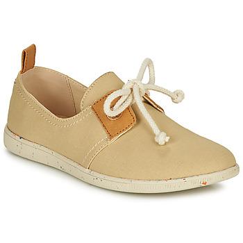 Zapatos Mujer Zapatillas bajas Armistice STONE ONE Beige