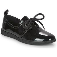 Zapatos Mujer Zapatillas bajas Armistice STONE ONE Negro