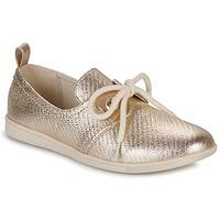 Zapatos Mujer Zapatillas bajas Armistice STONE ONE Oro