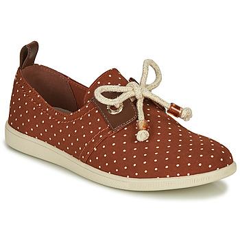 Zapatos Mujer Zapatillas bajas Armistice STONE ONE Marrón