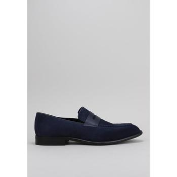 Zapatos Hombre Mocasín Rt By Roberto Torretta MONTENAPOLEONE Azul