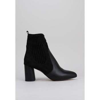 Zapatos Mujer Botines Rt By Roberto Torretta COPENHAGUE Negro