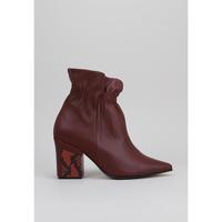 Zapatos Mujer Botines Rt By Roberto Torretta SANDRA Rojo
