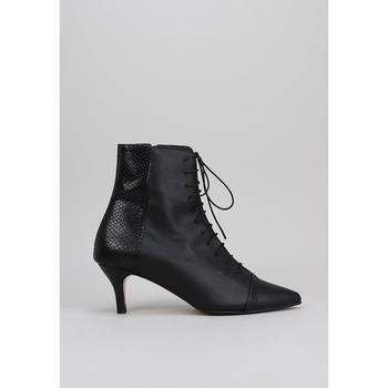 Zapatos Mujer Botines Rt By Roberto Torretta CHLOE Negro