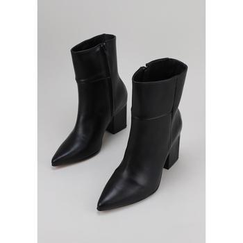 Roberto Torretta OLIVIA Negro - Envío gratis |  - Zapatos Botines Mujer 7995
