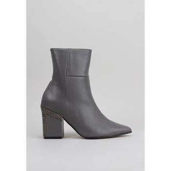 Zapatos Mujer Botines Rt By Roberto Torretta OLIVIA Gris