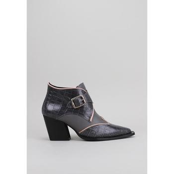 Zapatos Mujer Botines Rt By Roberto Torretta MICAELA Gris