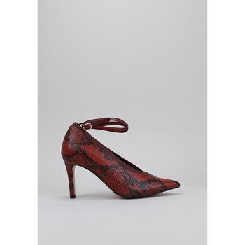 Zapatos Mujer Zapatos de tacón Rt By Roberto Torretta ANA Rojo