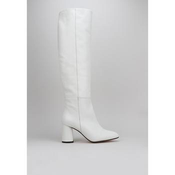Zapatos Mujer Botas urbanas Roberto Torretta COMEBACK Blanco