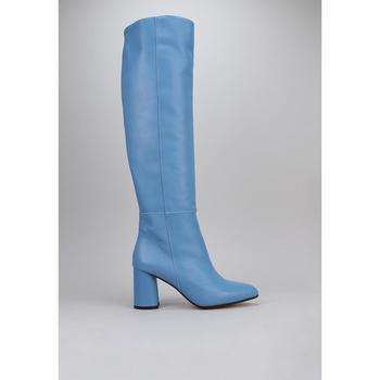 Zapatos Mujer Botas urbanas Roberto Torretta COMEBACK Violeta