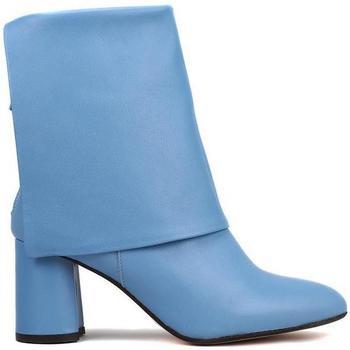 Zapatos Mujer Botines Roberto Torretta 3075 Violeta